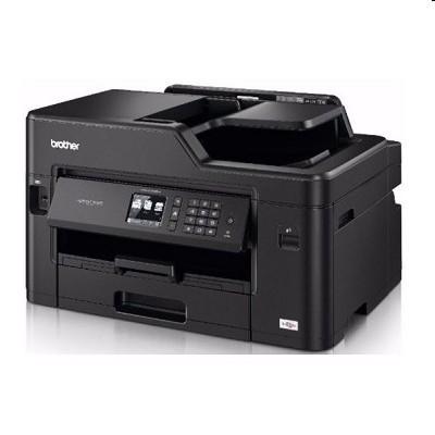 Brother MFC-J2330DW A3-as wifis, hálózati multifunkciós tintasugaras nyomtató
