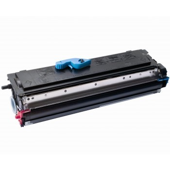 Epson nyomtatókhoz M1200 fekete utángyártott toner (≈3200 oldalas) (M-1200)