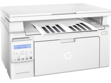 HP Laserjet Pro M130nw multifunkciós, wifis, hálózati lézernyomtató