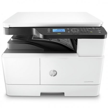 HP LaserJet M438n A3-as nyomtató + 100 db genotherm