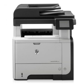 HP LaserJet Pro M521dw nyomtató + 100 db genotherm