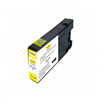Canon PGI1500XL Yellow utángyártott tintapatron pgi-1500xl