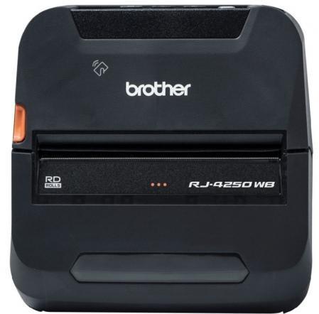 Brother RJ-4250WB mobil-, blokknyomtató