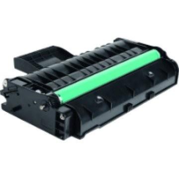 Ricoh SP201 (407254) utángyártott fekete toner (201HE)