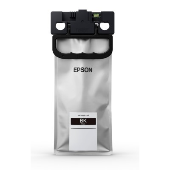 Epson T01D1 eredeti fekete tintapatron, ~50000 oldal (C13T01D100)