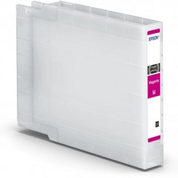 Epson T04B3 nagy kapacitású magenta eredeti patron