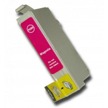 Epson nyomtatóhoz T1283 MAGENTA utángyártott tintapatron kb.≈: 300 oldalas