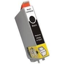 Epson -hoz T2991 (Nr. 29XL) BK utángyártott tintapatron (fekete) (≈500oldal)