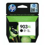 HP T6M15AE, Nr.903XL eredeti fekete tintapatron, ~825 oldal
