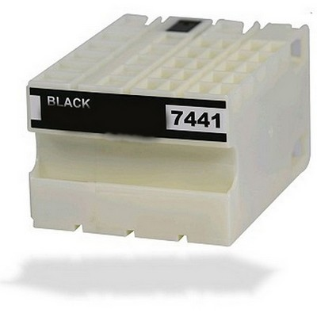 Epson -hoz T7441 utángyártott fekete tintapatron, ~10000 oldal