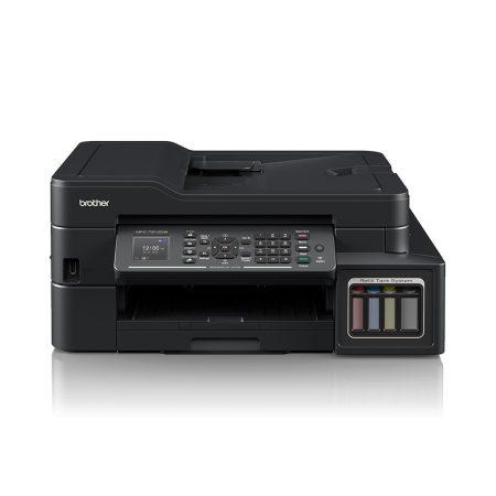 Brother MFC-T910DW színes, tintasugaras, wifis, hálózati multifunkciós nyomtató