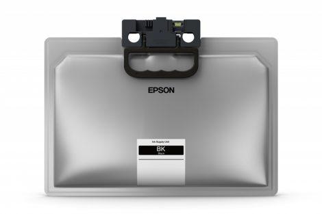 Epson T9661 fekete eredeti tintapatron (40000 oldal)