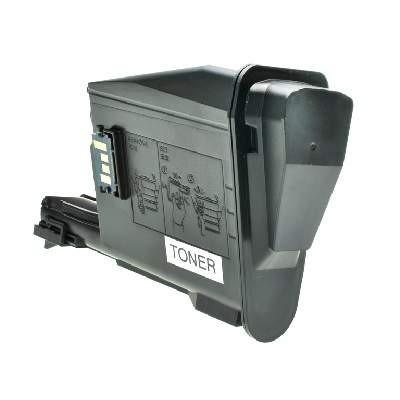Kyocera nyomtatókhoz TK1115 fekete utángyártott toner (≈1600 oldalas) TK-1115