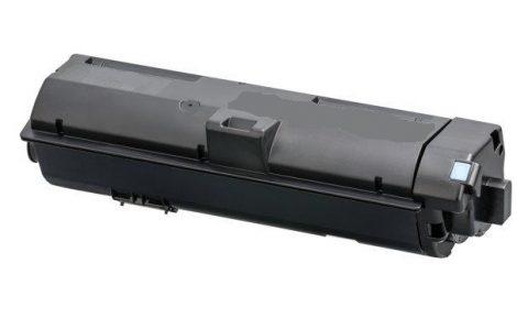 Kyocera -hoz TK-1170 utángyártott fekete toner, ~7200 oldal