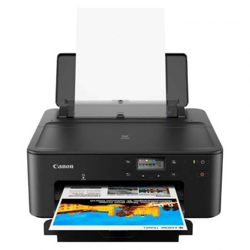 Canon Pixma TS705W színes nyomtató, magyar garanciával!