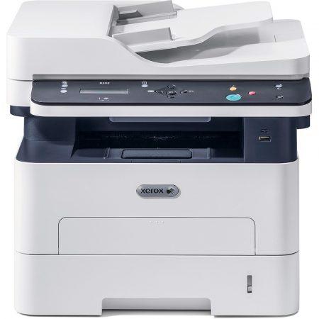 """Xerox B205V_NI nyomtató + 100 db Genotherm (""""iratbugyi"""")"""