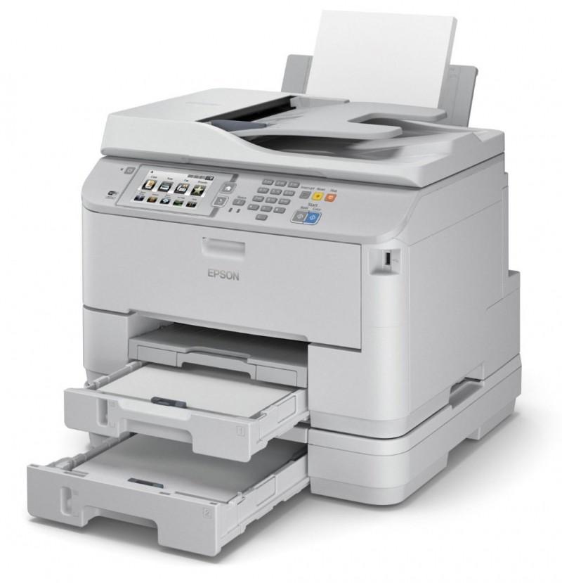 Epson WF 5620dw nyomtató